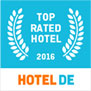Top Rated Hotel 2016